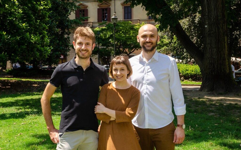 LUIGI RICCARDO, OLGA OSUCHOWSKA, FABIO CASSANELLI – LA CURATORSHIP DELL'HUB DI TORINO DEI GLOBAL SHAPERS