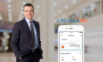 CLAUDIO CUBITO – CEO DI GROWISHPAY, LA SCALEUP DI RIFERIMENTO IN ITALIA NEL SETTORE DEI SOCIAL PAYMENTS