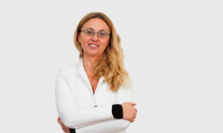 LAURA ORESTANO – AD DI SOCIALFARE, CENTER FOR SOCIAL INNOVATION