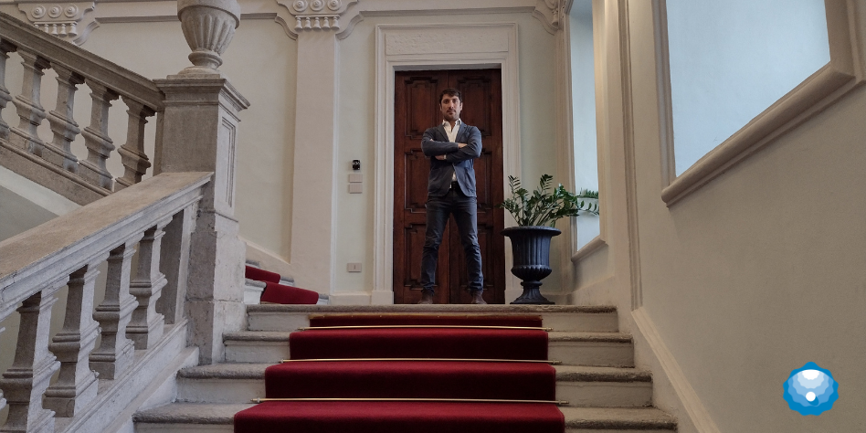 FEDERICO BURATTI – AMMINISTRATORE DI GRAND HOTEL SITEA E ROYAL PALACE LUXURY SUITES